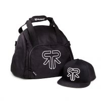 Helmet Bag + Ruroc Team Cap