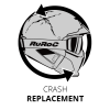 CRASH REPLACEMENT